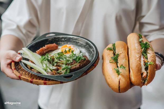 Bánh mì Việt cưa đổ cả thế giới: từ món Tây vay mượn đã trở thành đặc sản Việt Nam vươn tầm quốc tế, ghi hẳn tên riêng trong từ điển - Ảnh 11.