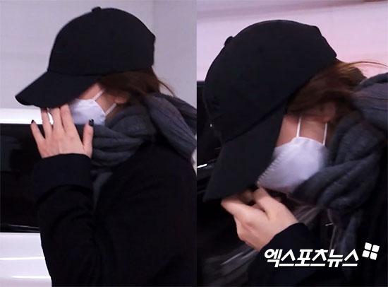 Song Hye Kyo âm thầm trở về nước sau khi Song Joong Ki được khen ngợi vì quyên góp gần 2 tỷ đồng cho cuộc chiến chống Covid-19 - Ảnh 2.