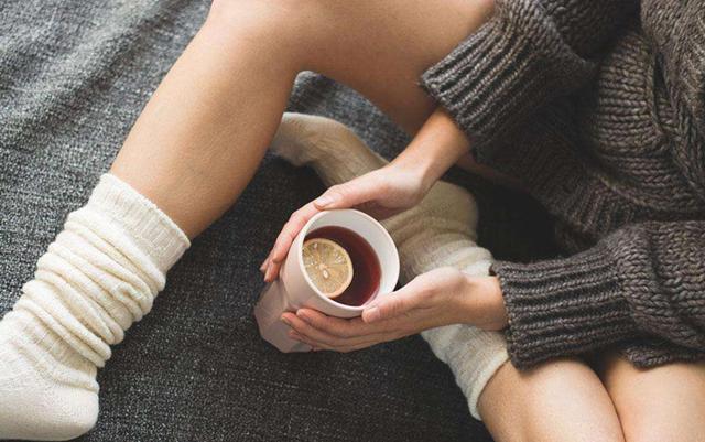 Người sống thọ thường có chung 3 dấu hiệu nhỏ này trên bàn chân: Hãy kiểm tra xem mình có đủ hay không! - Ảnh 3.