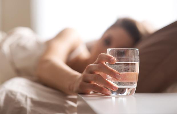 5 biểu hiện lúc thức dậy vào buổi sáng cho thấy bạn có một cơ thể rất khỏe mạnh - Ảnh 5.