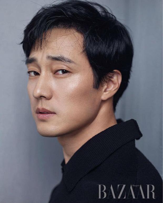 Xuất hiện tài tử vượt qua cả Lee Min Ho và IU trở thành sao Hàn hỗ trợ số tiền khủng nhất chống dịch COVID-19 - Ảnh 2.