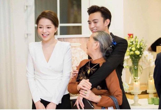 Soobin Hoàng Sơn đưa mẹ và bạn gái cùng đi ăn 8/3: Tình cảm tiến triển tốt đẹp sau nửa năm dính tin đồn chia tay! - Ảnh 5.