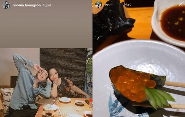 Soobin Hoàng Sơn đưa mẹ và bạn gái cùng đi ăn 8/3: Tình cảm tiến triển tốt đẹp sau nửa năm dính tin đồn chia tay! - Ảnh 2.