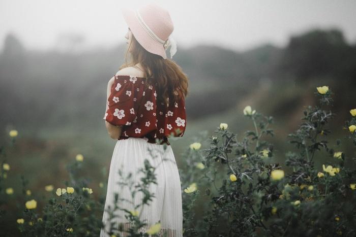 Chuyện tình yêu đừng dựa vào ánh mắt, muốn lâu bền nhất định phải dùng tâm