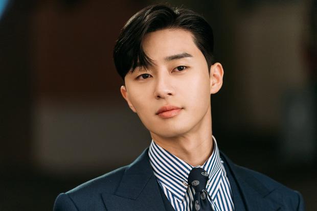 Vận đào hoa Park Seo Joon từ phim tới đời thực: Yêu điên dại đàn chị, phim giả tình thật đến tin đồn đồng giới gây sốc - Ảnh 1.