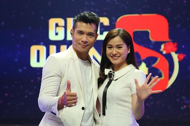 Trường Giang tiết lộ Lâm Vỹ Dạ là người tình gameshow của Trương Thế Vinh, còn Thúy Ngân là... - Ảnh 3.