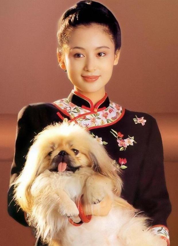Cnet bình chọn 9 đại mỹ nhân Trung Quốc: Quan Chi Lâm - Vương Tổ Hiền là tượng đài nhan sắc, Lưu Diệc Phi đặc biệt nhất - Ảnh 15.