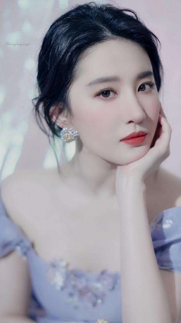 Cnet bình chọn 9 đại mỹ nhân Trung Quốc: Quan Chi Lâm - Vương Tổ Hiền là tượng đài nhan sắc, Lưu Diệc Phi đặc biệt nhất - Ảnh 27.