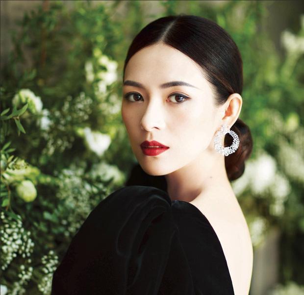Cnet bình chọn 9 đại mỹ nhân Trung Quốc: Quan Chi Lâm - Vương Tổ Hiền là tượng đài nhan sắc, Lưu Diệc Phi đặc biệt nhất - Ảnh 34.
