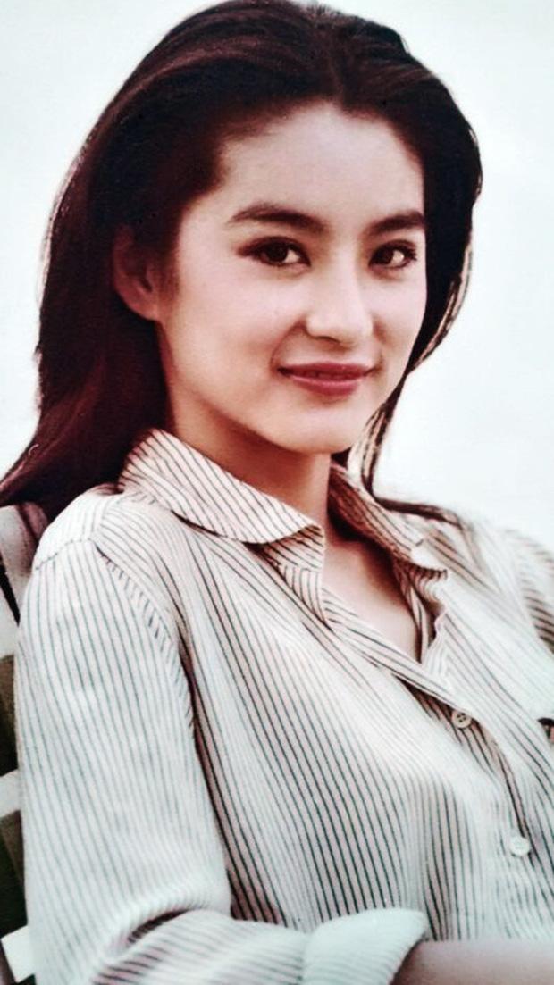Cnet bình chọn 9 đại mỹ nhân Trung Quốc: Quan Chi Lâm - Vương Tổ Hiền là tượng đài nhan sắc, Lưu Diệc Phi đặc biệt nhất - Ảnh 10.