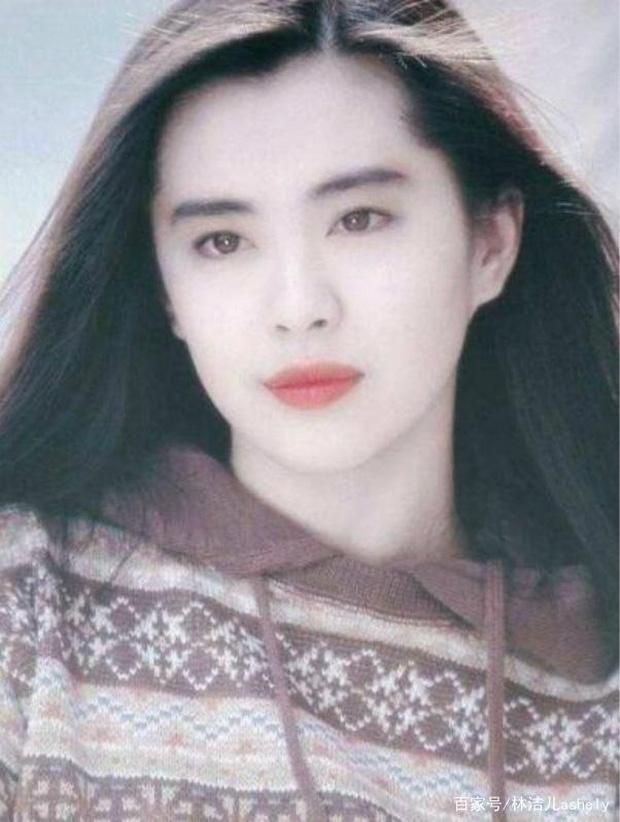 Cnet bình chọn 9 đại mỹ nhân Trung Quốc: Quan Chi Lâm - Vương Tổ Hiền là tượng đài nhan sắc, Lưu Diệc Phi đặc biệt nhất - Ảnh 24.