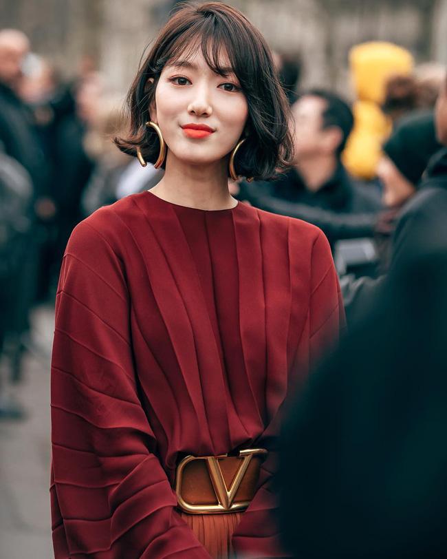 """Park Shin Hye lần đầu tiết lộ từng bị tát đến 30 cái trong phim """"Nấc Thang Lên Thiên Đường"""" vì diễn quá tệ - Ảnh 4."""