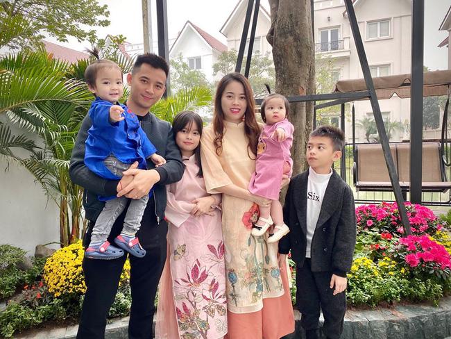 """Sau 2 lần """"tung hỏa mù"""" báo mang thai lần 5, hôm nay Hằng Túi chính thức xác nhận bầu bé út tên Sung - Ảnh 5."""