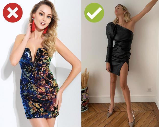 Gái Pháp sẽ nhếch mép cười khẩy mỗi khi thấy gái Mỹ diện 3 items sau - Ảnh 1.