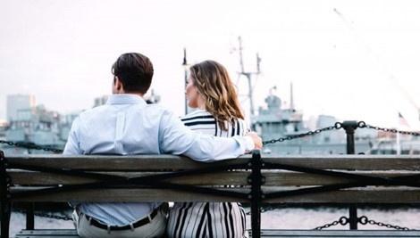 """Trong hôn nhân, thứ chỉ đứng sau tình yêu đó là """"nhẫn"""""""
