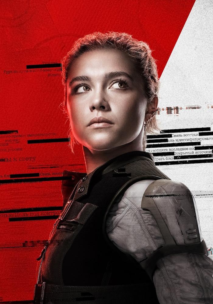 Sau tất cả, 'Black Widow' chính thức dời lịch phát hành vì COVID-19! 3