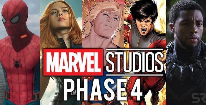 Sau tất cả, 'Black Widow' chính thức dời lịch phát hành vì COVID-19! 6