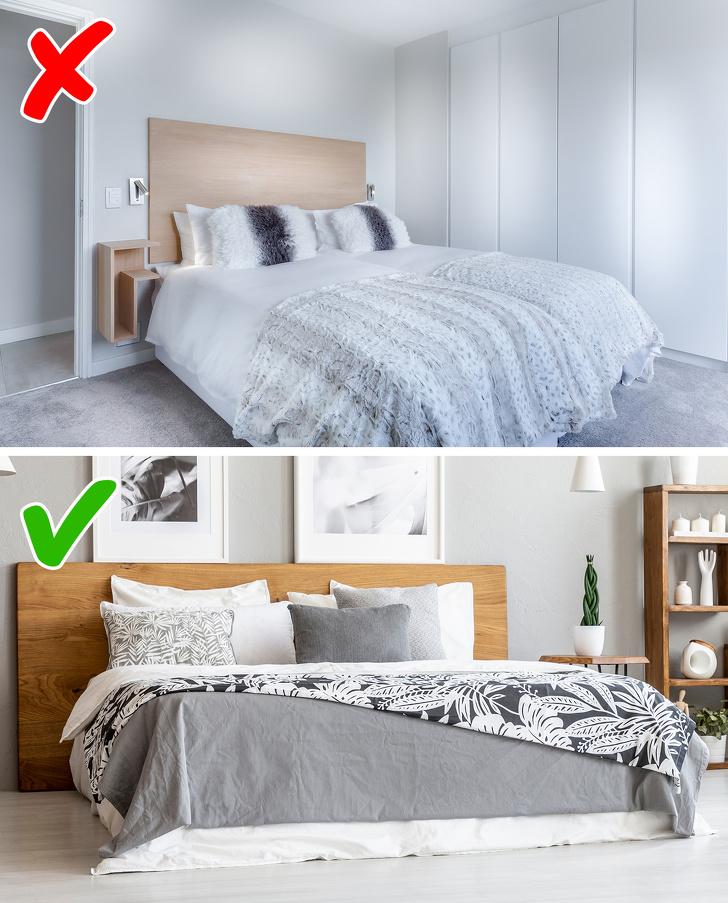 10 quy tắc trang trí nhà cho không gian sáng bừng như bạn mong ước - Ảnh 3.
