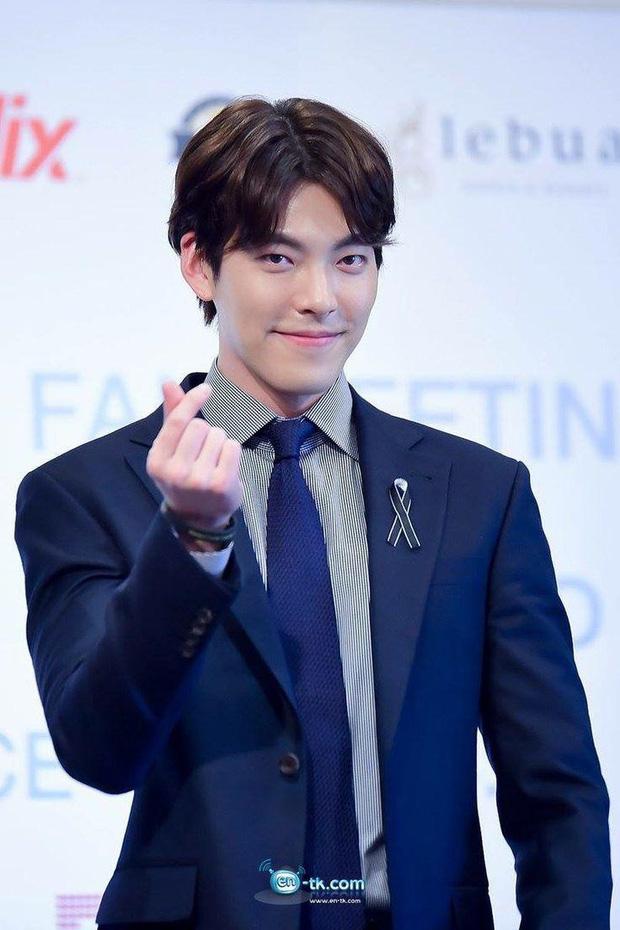 Vừa góp 2 tỷ chống dịch Covid-19, Kim Woo Bin lại khiến cả xứ Hàn ấm lòng vì hành động đẹp cho trẻ em ung thư giống anh - Ảnh 2.
