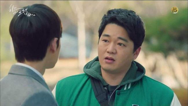 """Tin buồn: Nam diễn viên """"Nữ hoàng Seon Deok"""" qua đời ở tuổi 36 vì nhiễm trùng máu cấp tính  - Ảnh 3."""