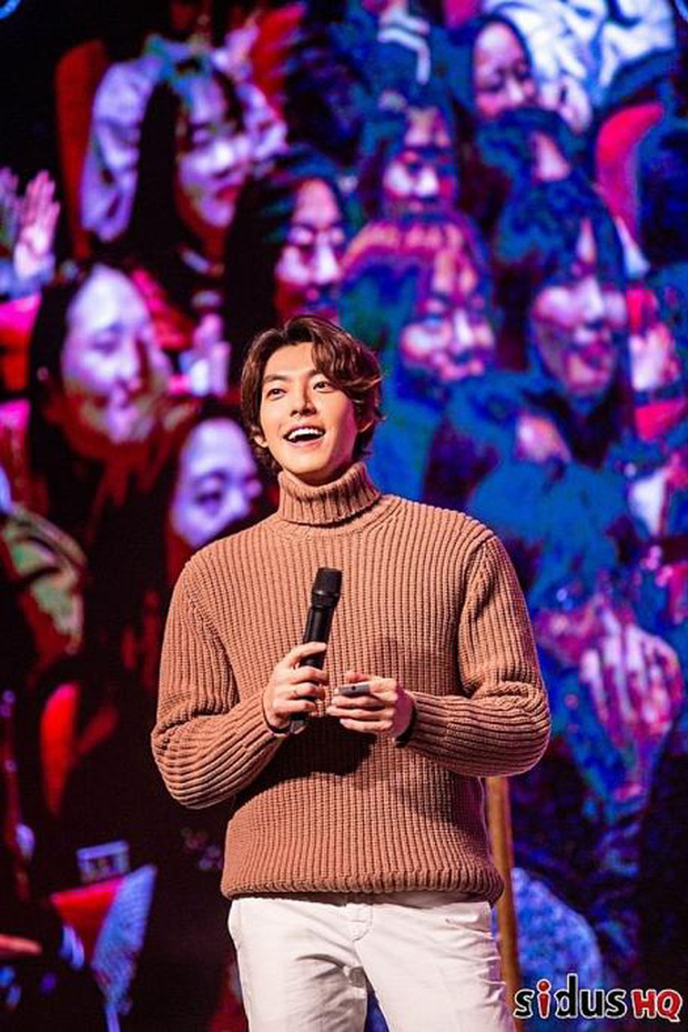 Vừa góp 2 tỷ chống dịch Covid-19, Kim Woo Bin lại khiến cả xứ Hàn ấm lòng vì hành động đẹp cho trẻ em ung thư giống anh - Ảnh 3.