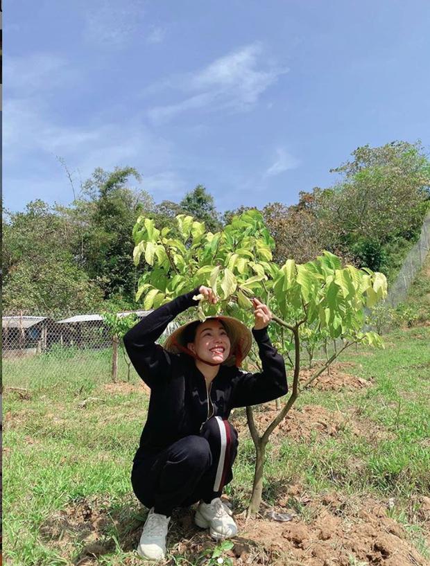 Mục sở thị bất động sản cả chục ngàn mét vuông của sao Việt: Chỉ để trồng rau nuôi cá, khu đất của Lý Nhã Kỳ như nông trại thực thụ - Ảnh 13.