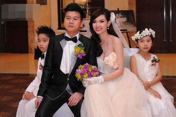 Cuộc chiến giành quyền nuôi con khiến cả Vbiz dậy sóng: Nhật Kim Anh, Gia Bảo vạch mặt nhau, Việt Anh bị vợ tố cực căng - Ảnh 13.
