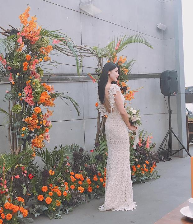 2 năm sau hôn lễ gây sốt với chồng đại gia hơn 7 tuổi, mỹ nhân nóng bỏng Hyuna khoe bụng bầu 27 tuần - Ảnh 6.