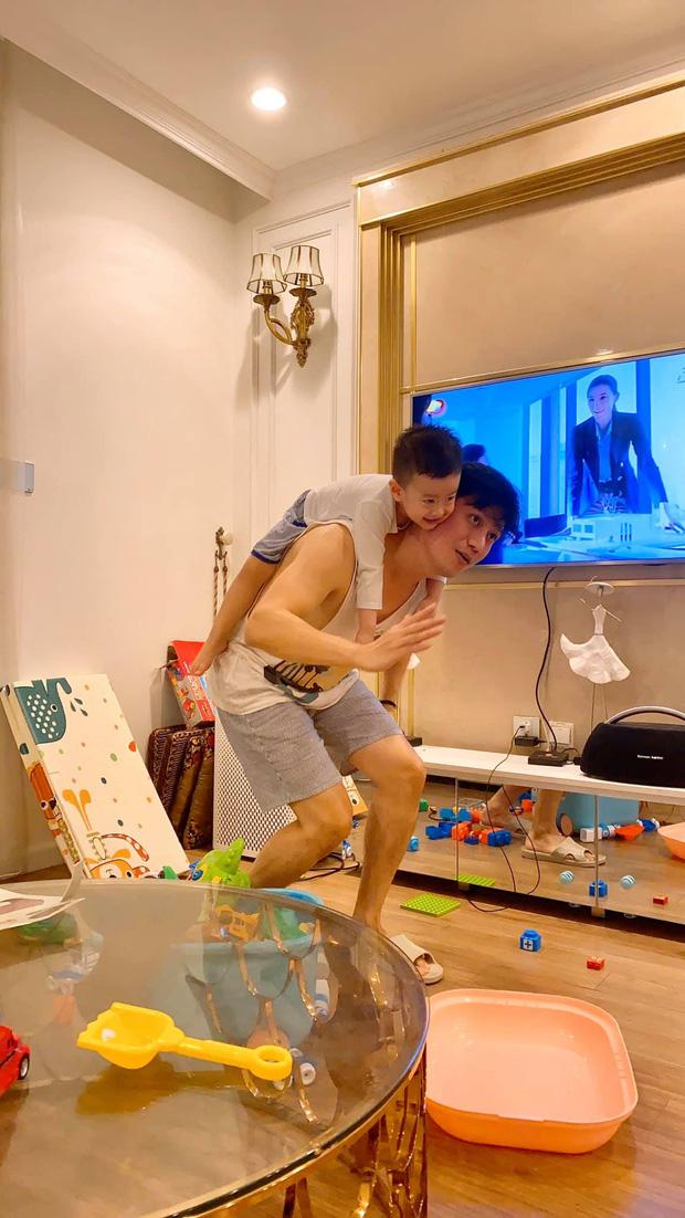 Cuộc chiến giành quyền nuôi con khiến cả Vbiz dậy sóng: Nhật Kim Anh, Gia Bảo vạch mặt nhau, Việt Anh bị vợ tố cực căng - Ảnh 11.