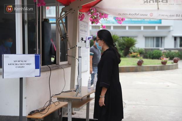 Đại học Đà Nẵng sáng chế, đưa vào sử dụng thiết bị đo thân nhiệt từ xa nhằm ngăn ngừa dịch Covid-19 - Ảnh 2.