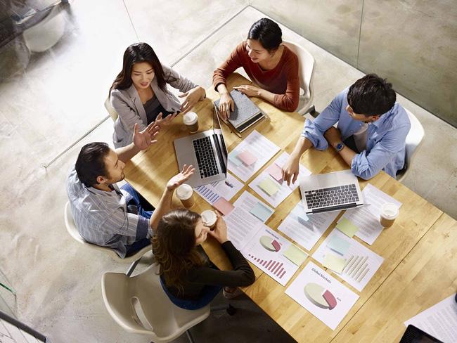 IQ quyết định năng lực chuyên môn, nhưng đây mới là yếu tố khiến dân công sở đạt đến đỉnh cao thành công - Ảnh 1.