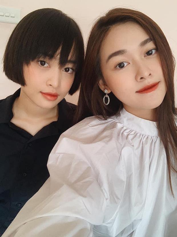 Hội chị em gái sao Việt toàn mỹ nhân: Nhà Nhã Phương gen quá trội, đại diện phía Mai Phương Thuý - Tường San như hotgirl - Ảnh 18.
