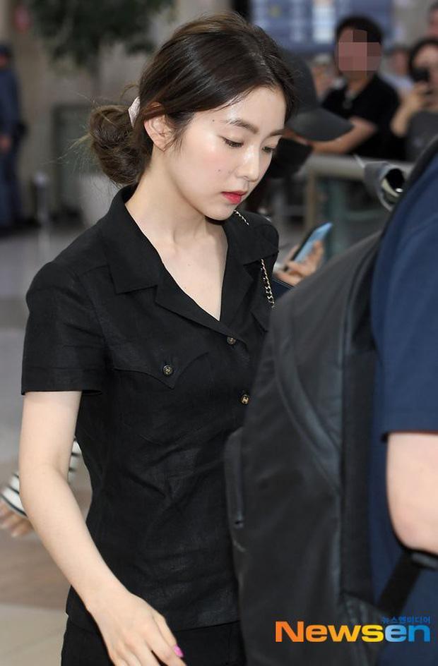 6 idol Kpop sở hữu nốt ruồi hoàng kim: Tưởng dìm nhan sắc nhưng lại giúp upgrade khí chất bất ngờ, lại còn sexy lạ - Ảnh 13.