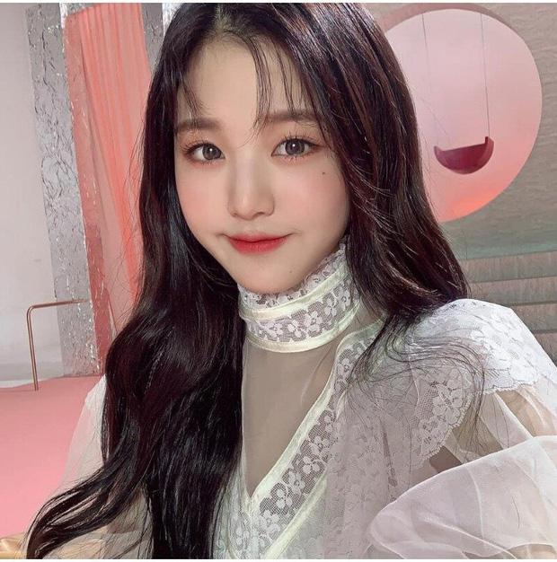 6 idol Kpop sở hữu nốt ruồi hoàng kim: Tưởng dìm nhan sắc nhưng lại giúp upgrade khí chất bất ngờ, lại còn sexy lạ - Ảnh 4.