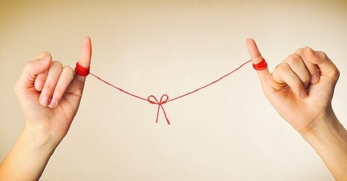 Bí mật về duyên tiền định: Sợi dây vô hình liên kết hai linh hồn