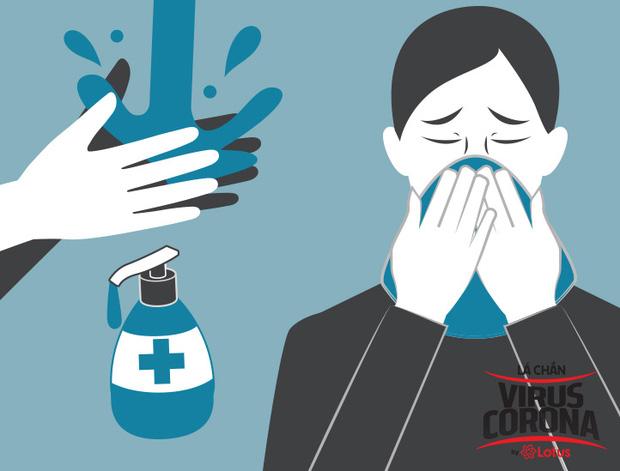 Liên tiếp những ca nhiễm mới: Đây là những điều NÊN - KHÔNG NÊN làm để chống COVID-19, được WHO và Bộ Y Tế khuyến cáo - Ảnh 3.