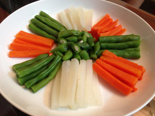 7 loại rau củ chứa hàm lượng đường cao, bệnh nhân tiểu đường chớ dại ăn nhiều kẻo bệnh tình tiến triển trầm trọng - Ảnh 3.