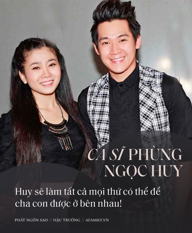 """Phùng Ngọc Huy cảm ơn những người đã yêu thương Mai Phương, Trấn Thành chưa muốn có con vì còn """"ham chơi"""" - Ảnh 2."""