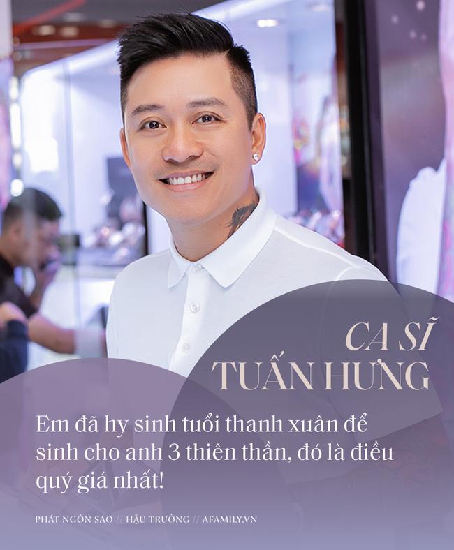 """Phùng Ngọc Huy cảm ơn những người đã yêu thương Mai Phương, Trấn Thành chưa muốn có con vì còn """"ham chơi"""" - Ảnh 7."""