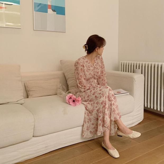 13 minh chứng cho thấy váy áo hoa năm nay quá xinh xẻo, không diện bét nhè Hè này thì phí lắm chị em ơi! - Ảnh 9.
