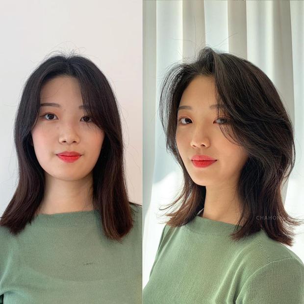 Chán đời chuyện tóc tai? Ngắm ngay 10 pha hóa kiếp tóc đẹp phá đảo này để lấy cảm hứng sửa sang mái tóc khi hết dịch nào chị em - Ảnh 9.