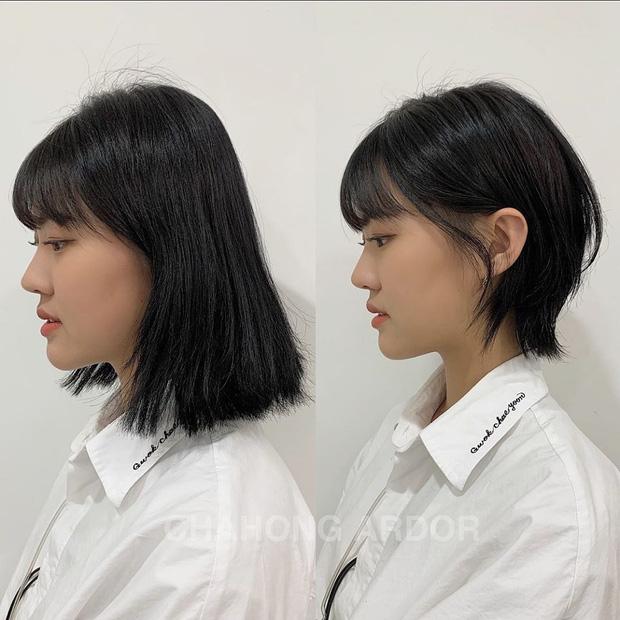 Chán đời chuyện tóc tai? Ngắm ngay 10 pha hóa kiếp tóc đẹp phá đảo này để lấy cảm hứng sửa sang mái tóc khi hết dịch nào chị em - Ảnh 8.