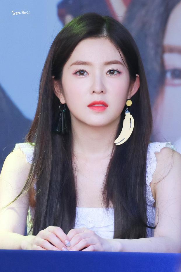"""Không phải Song Hye Kyo, bác sĩ thẩm mỹ khẳng định Irene mới là người sở hữu vẻ """"đẹp phát sốt"""" tại Hàn Quốc - Ảnh 1."""