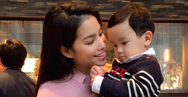 Mỹ nhân Việt và những nỗi ám ảnh hậu sinh con: Người sợ trầm cảm, người thì căng thẳng vì cân nặng  - Ảnh 4.