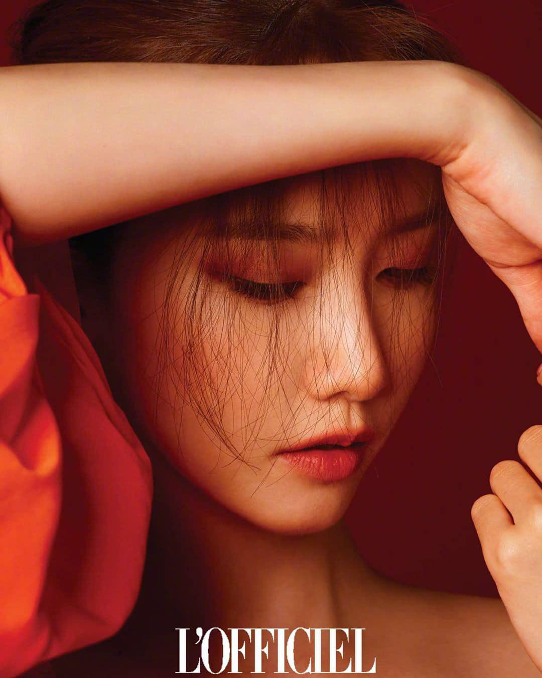 Nhìn hành trình chân cong hóa thẳng của Yoona mà sốc: Nữ thần vòng kiềng giờ đã hoàn hảo hết chỗ chê rồi! - Ảnh 1.