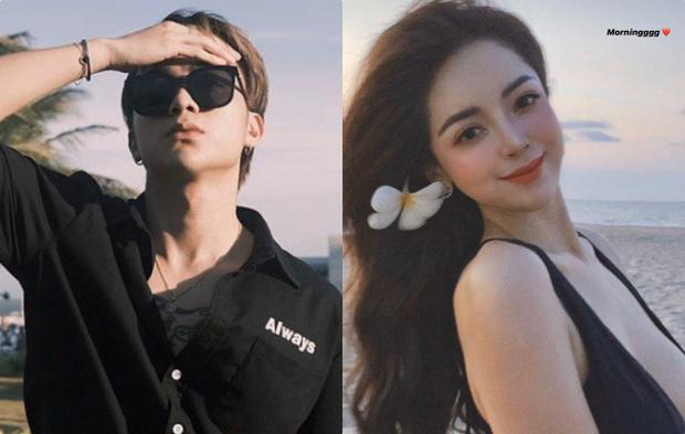 Soobin và bạn gái tin đồn cùng check-in biển giữa kỳ nghỉ lễ, bí mật hẹn hò hay trùng hợp ngẫu nhiên đây? - Ảnh 2.
