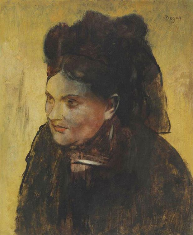 Những bí mật giấu trong 6 kiệt tác hội họa mà người đời sau phải vò đầu bứt tóc mới phát hiện ra - Ảnh 1.