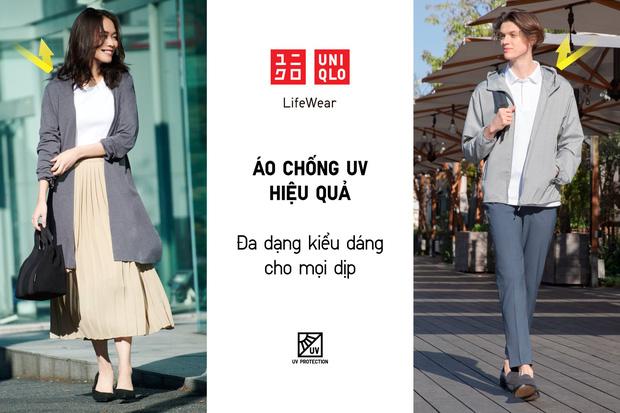 6 brand áo chống nắng được tin dùng nhất tại Việt Nam: Giá từ 400k, chất liệu mát mẻ và chống nắng hiệu quả nên rất đáng đầu tư - Ảnh 3.