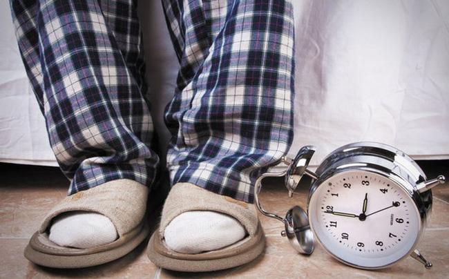 Bất kể nam hay nữ, có 3 hiện tượng này khi ngủ vào ban đêm, chứng tỏ thận rất khỏe mạnh - Ảnh 1.