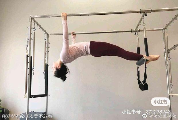 Đã trải qua 2 lần sinh nở nhưng vợ chủ tịch Taobao có bí quyết gì mà vẫn giữ được vóc dáng như thời còn son? - Ảnh 7.